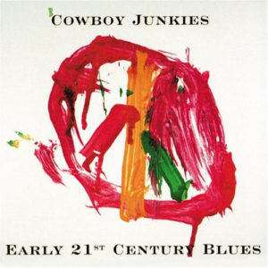 early 21st century blues