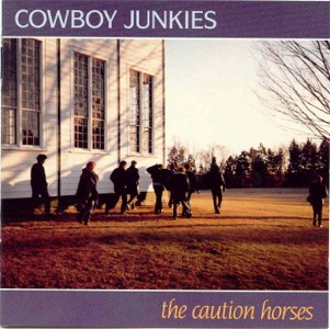 the caution horses