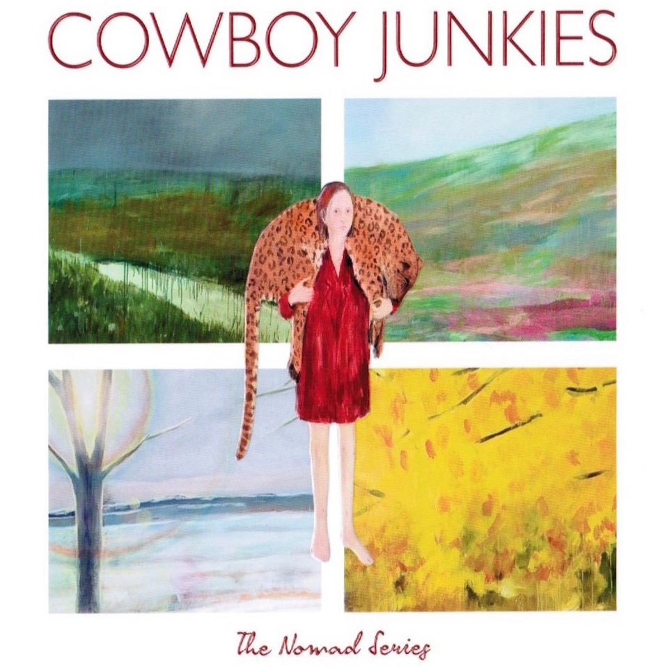 Cowboy Junkies Nomad Series